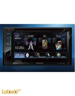 Kenwood car stereo receiver - 6.2inch - Bluetooth - DDX415BTM