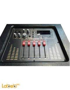 مكبر صوت بيك باور - سماعتين - 400 واط - USB/SD