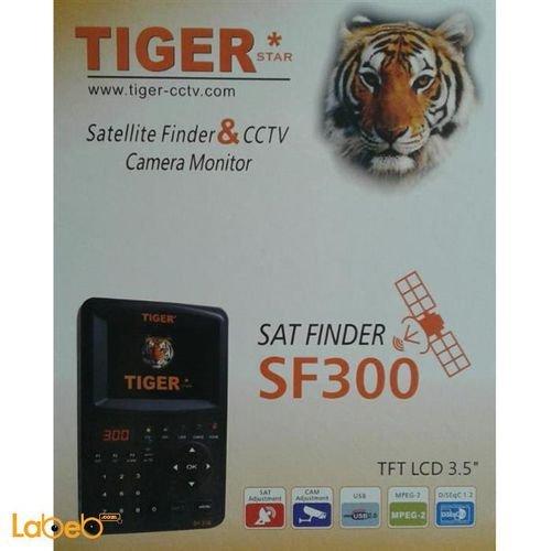 جهاز ربط تايجر SF300
