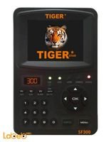 Tiger Sat Finder Satellite finder&CCTV camera monitor SF300