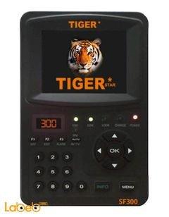 جهاز ربط تايجر - عيار الرسيفر وكاميرات مراقبة - 3.5 انش - SF300