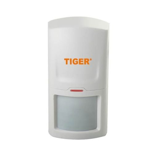 Tiger Alarm System and CCTV AS10