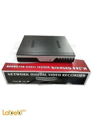 جهاز تسجيل كاميرات مراقبة - 500 جيجابايت - 8 قنوات - SUP-8308A