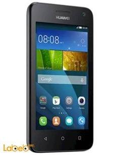 موبايل هواوي واي 3 - 4 جيجابايت - 4 انش - اسود - Huawei Y3