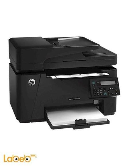 HP ليزرجت برو متعددة الوظائف M127fn