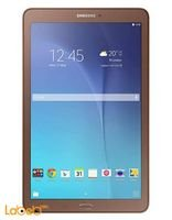 Gold Samsung Galaxy Tab E 8GB 3G