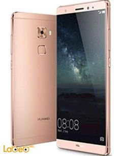 Huawei Mate S smartphone - 64GB - rose gold color - CRR UL00