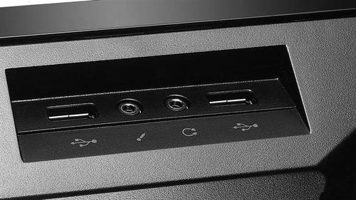 كمبيوتر لينوفو ثينك سنتر ايدج 62Z اسود