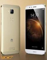 موبايل هواوي G8 ذاكرة 32 جيجابايت لون ذهبي Huawei G8