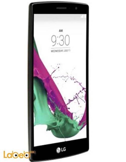 موبايل ال جي G4 ذاكرة 32 جيجابايت لون أسود