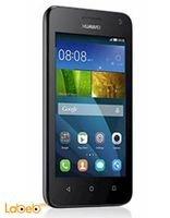 موبايل هواوي Y3C أسود 4GB