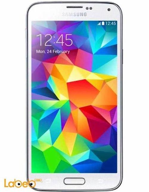 galaxy s5 16GB white