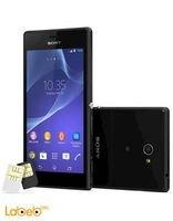 Sony Xperia M2 Dual smartphone 8GB 4.8inch Black D2403