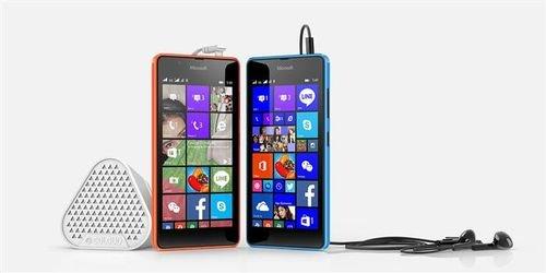 مايكروسوفت لوميا 540 دوال سيم 8 جيجابايت اسود