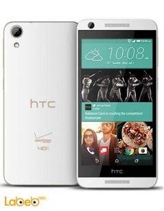 موبايل HTC ديزاير 626 - 16 جيجابايت - ابيض - HTC Desire 626