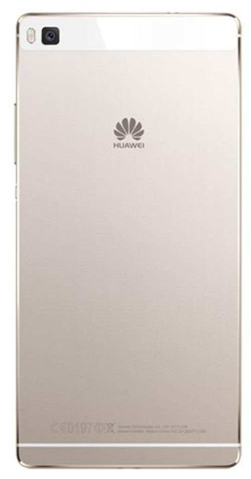 back Gold Huawei P8lite 16GB ALE-L04