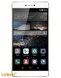 Huawei P8lite smartphone - 16GB - 5 inch - Gold color - ALE L04