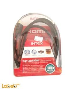 Intex HDMI cable - 1.5meter - Ethernet inlcuded - 3D - it-cabhdmi