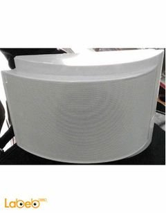 L-frank Audio Speaker - 6w - 5inch - 100v - white - HWR118T