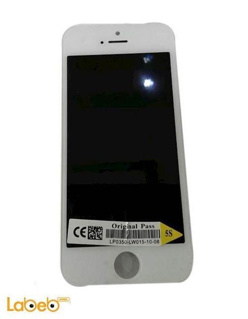 شاشة ايفون مناسبة لجهاز ايفون 5S حجم 4 انش LP0350