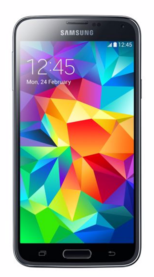 Samsung Galaxy S5 16GB 16MP 5.1inch Blue color