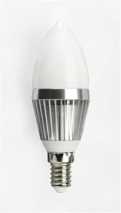 Maxell LED Bulbs - 4 Watt - 180-240V - white color - E14