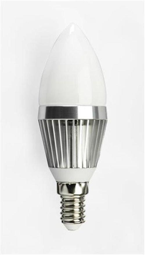 لمبة LED من ماكسل لون ابيض