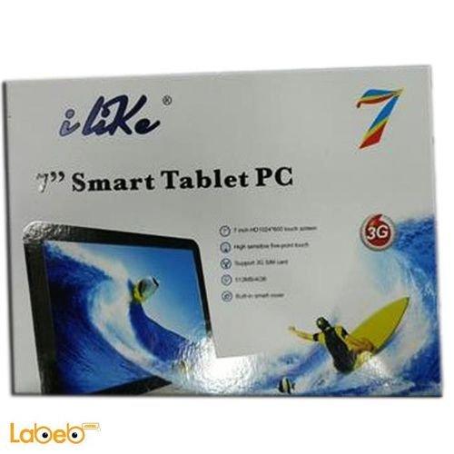 تابلت اي لايك اسود I LIKE Tablet