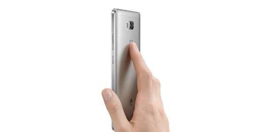 Huawei GR5 smartphone 16GB Dual Sim