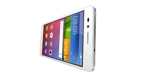 موبايل هواوي GR5 فضي Huawei GR5