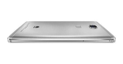 Silver Huawei GR5 back