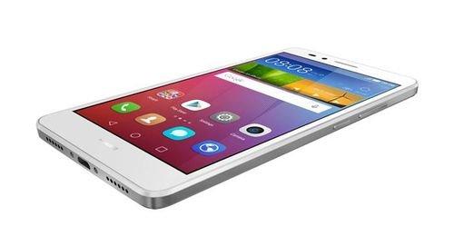 Silver Huawei GR5 Dual Sim