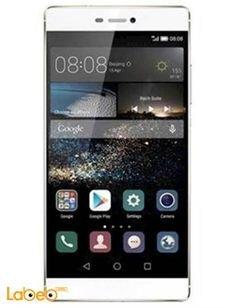 Huawei P8 Smartphone - Dual SIM - 16GB - 13MP - 5.2 inch - Gold