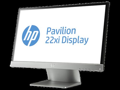 شاشة كمبيوتر HP 22xi حجم 21.5 انش C4D30AA