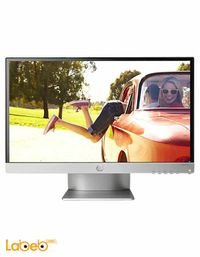 شاشة كمبيوتر HP 22xi حجم 21.5 انش اطار رمادي C4D30AA