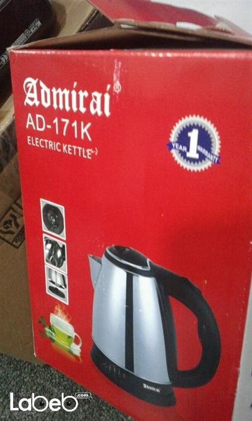 Admirai electric kettle AD -171K