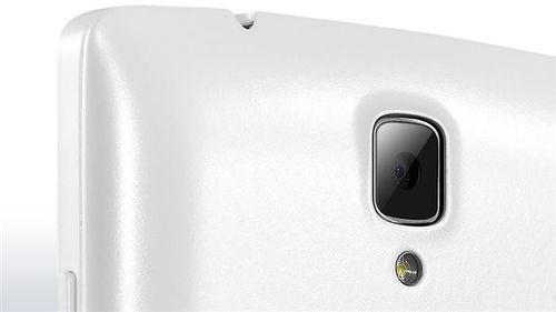camera White Lenovo A2010 8GB