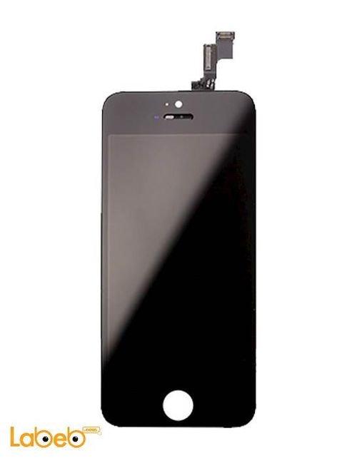 شاشة ايفون مناسبة لايفون 5S اصلية من شركة ابل
