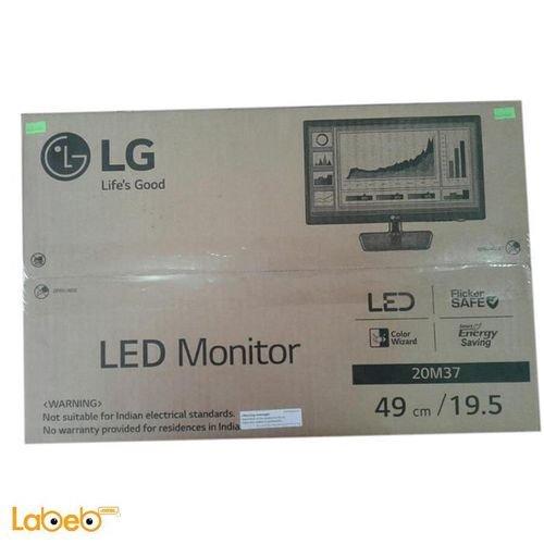 مواصفات شاشة LG LED موديل 20M37A-B