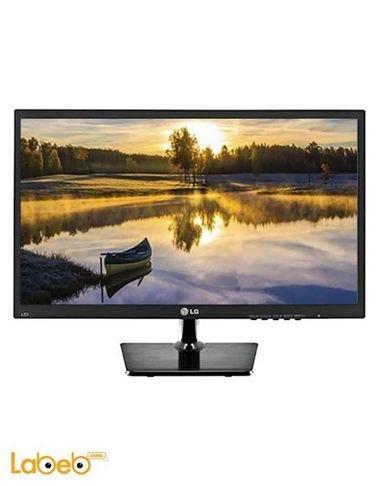 شاشة LG LED حجم 1.95 انش 20M37A-B