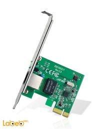 بطاقة شبكة TP-Link سرعة 1000 ميجابايت بالثانية TG-3468