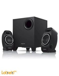 Creative A250 2.1 Speaker System - with impressive bass