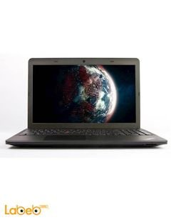 ThinkPad Edge E531 Laptop - 15.6inch - i3 - 4GB - Black- 6885 DCG