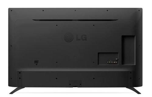 خلفية شاشة تلفزيون ال جي LED شاشة 43 انش 43LF540T-TB