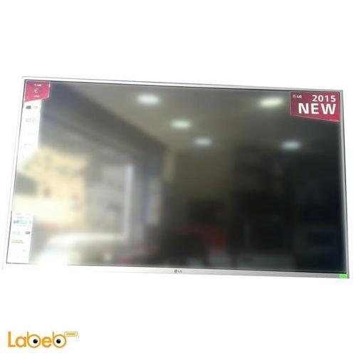شاشة تلفزيون ال جي - ال اي دي - 43 انش - اتش دي - 43LF540T-TB