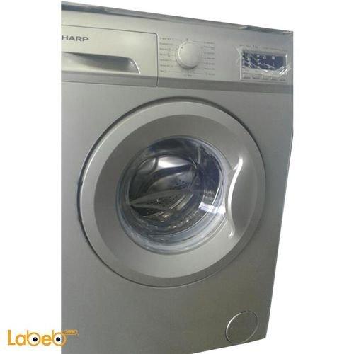 Sharp front load Washing Machine ES-FE710AZ-S