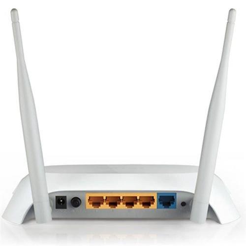مداخل راوتر TP-Link لاسلكي 300 ميجابايت 3G/4G