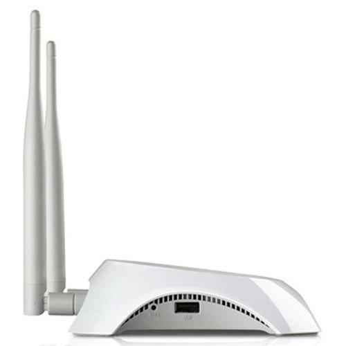 جانب راوتر TP-Link لاسلكي 3G/4G
