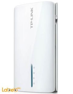 TPlink Portable Battery Powered 3G/4G Wireless N Router-TL-MR3040