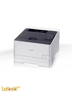 Canon printer - 14 Pages per minute - grey - I-sensys LBP7100Cn